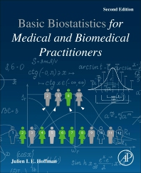 Cover image for Biostatistics for Medical and Biomedical Practitioners