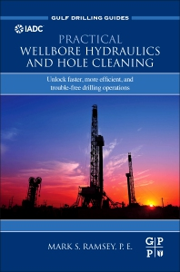 Cover image for Practical Wellbore Hydraulics and Hole Cleaning