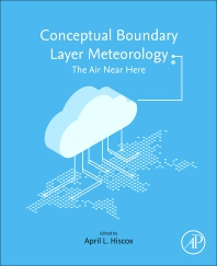 Cover image for Conceptual Boundary Layer Meteorology