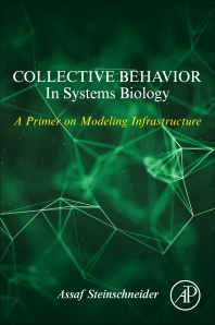 Cover image for Collective Behavior in Systems Biology