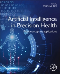 Cover image for Artificial Intelligence in Precision Health
