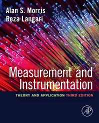 Cover image for Measurement and Instrumentation