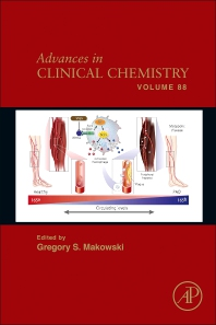 Advances in Clinical Chemistry - 1st Edition - ISBN: 9780128171431