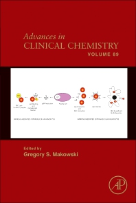 Advances in Clinical Chemistry - 1st Edition - ISBN: 9780128171455, 9780128171462
