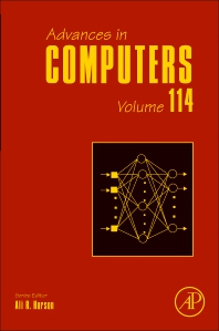 Advances in Computers - 1st Edition - ISBN: 9780128171578, 9780128171585