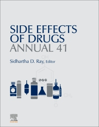 Side Effects of Drugs Annual  - 1st Edition - ISBN: 9780128171639, 9780128171646