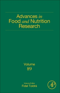 Advances in Food and Nutrition Research - 1st Edition - ISBN: 9780128171714, 9780128171721