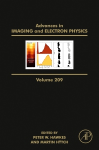 Advances in Imaging and Electron Physics - 1st Edition - ISBN: 9780128171776, 9780128171783
