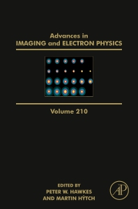 Advances in Imaging and Electron Physics - 1st Edition - ISBN: 9780128171837, 9780128171844