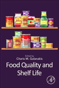 Food Quality and Shelf Life - 1st Edition - ISBN: 9780128171905