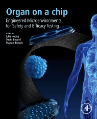 Cover image for Organ-on-a-chip