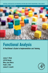 Cover image for Functional Analysis