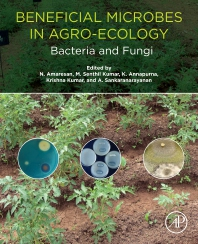 Beneficial Microbes in Agro-Ecology - 1st Edition - ISBN: 9780128172308