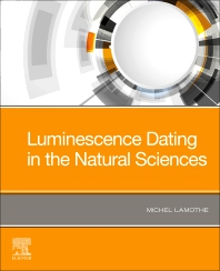 Cover image for Luminescence Dating in the Natural Sciences