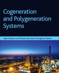 Cover image for Cogeneration and Polygeneration Systems