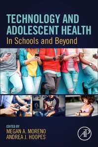 Cover image for Technology and Adolescent Health