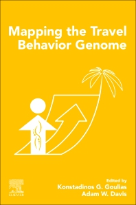 Mapping the Travel Behavior Genome - 1st Edition - ISBN: 9780128173404, 9780128173411
