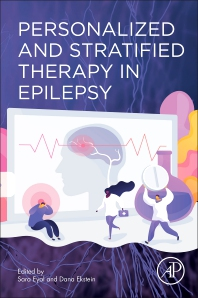 Cover image for Personalized and Stratified Therapy in Epilepsy