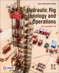 Cover image for Hydraulic Rig Technology and Operations