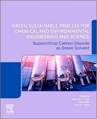 Cover image for Green Sustainable Processes for Chemical and Environmental Engineering and Science