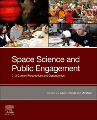 Cover image for Public Engagement in Space Science