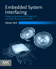 cover of Embedded System Interfacing - 1st Edition