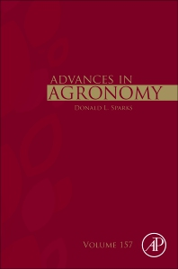 Advances in Agronomy - 1st Edition - ISBN: 9780128174104, 9780128174111