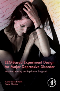 Cover image for EEG-Based Experiment Design for Major Depressive Disorder