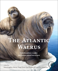 Cover image for The Atlantic Walrus