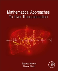 Cover image for Mathematical Approaches to Liver Transplantation