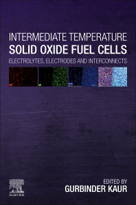 Cover image for Intermediate Temperature Solid Oxide Fuel Cells