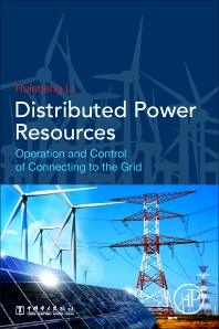 Cover image for Distributed Power Resources
