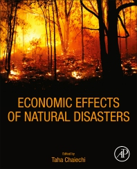 Cover image for Economic Effects of Natural Disasters
