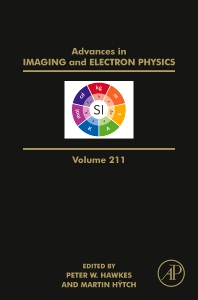Advances in Imaging and Electron Physics - 1st Edition - ISBN: 9780128174692, 9780128174708