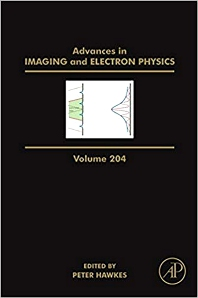 Cover image for Advances in Imaging and Electron Physics Including Proceedings CPO-10