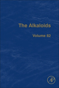 The Alkaloids - 1st Edition - ISBN: 9780128174814, 9780128174821