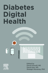 Cover image for Diabetes Digital Health