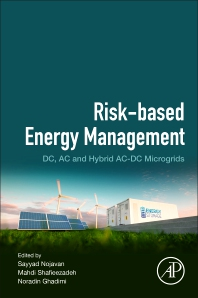 Cover image for Risk-Based Energy Management