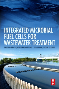 Cover image for Integrated Microbial Fuel Cells for Wastewater Treatment