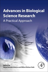Cover image for Advances in Biological Science Research