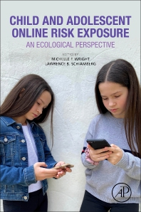 Cover image for Child and Adolescent Online Risk Exposure