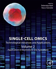 Cover image for Single-Cell Omics