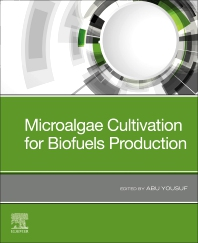 Cover image for Microalgae Cultivation for Biofuels Production