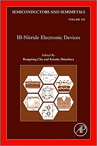 Cover image for III-Nitride Electronic Devices
