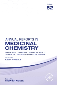 Medicinal Chemistry Approaches to Tuberculosis and Trypanosomiasis - 1st Edition - ISBN: 9780128175569