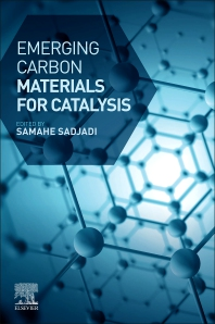 Cover image for Emerging Carbon Materials for Catalysis