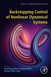 Cover image for Backstepping Control of Nonlinear Dynamical Systems