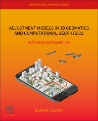 Cover image for Adjustment Models in 3D Geomatics and Computational Geophysics