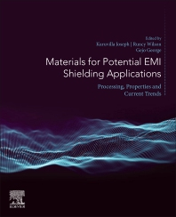 Cover image for Materials for Potential EMI Shielding Applications