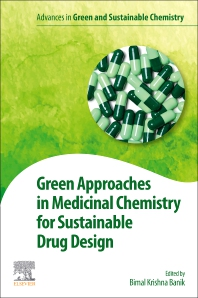 Cover image for Green Approaches in Medicinal Chemistry for Sustainable Drug Design